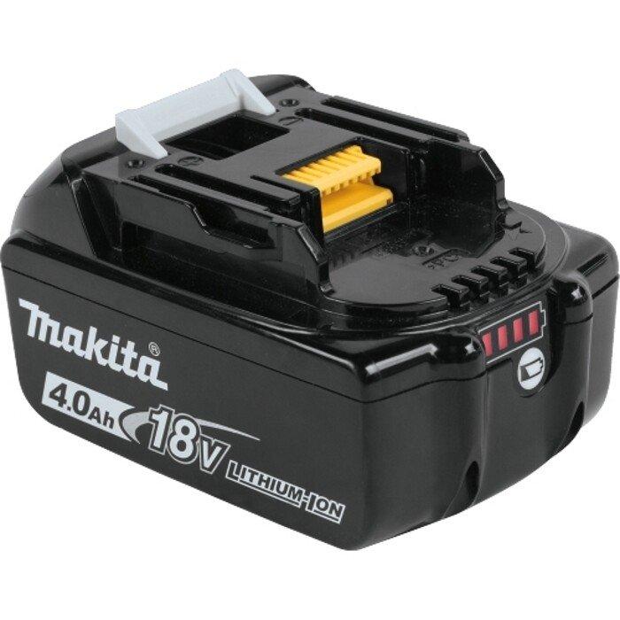 Makita BL1840B 197265-4 18V 4.0Ah Li-ion Battery with Fuel Gauge