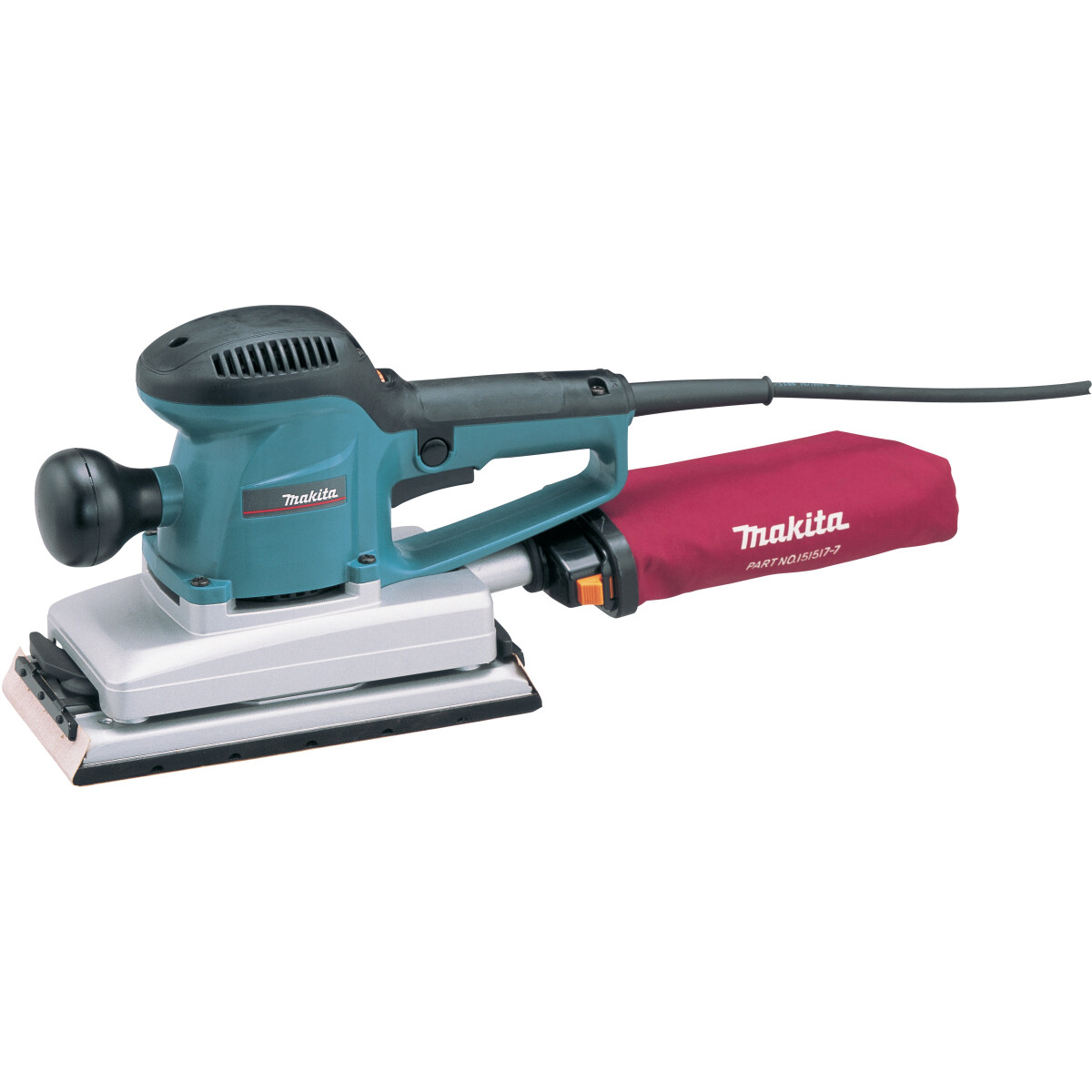 "Makita BO4900V 1/2"" Sheet Finishing Sander"