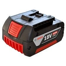 "Bosch 2607336816 18V 4.0Ah Li-ion ""Coolpack""Battery"