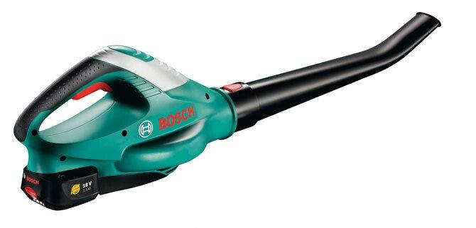 Bosch ALB 18 Li 18V Leaf Blower with 1x 2.5Ah Battery