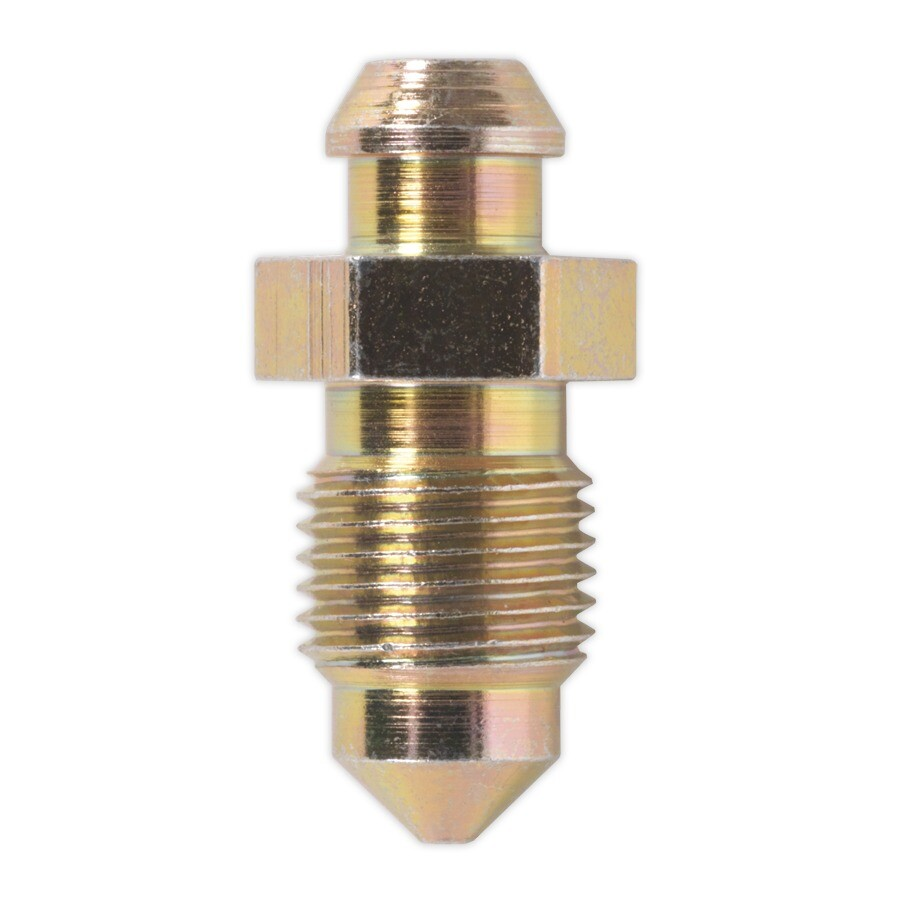 Sealey Brake Bleed Screw M6 x 29mm 1mm Pitch Pack of 10 BS6129