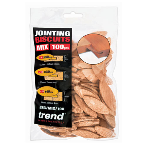 Trend BSC/MIX/100 Biscuit mixed 0 10 20 100 off