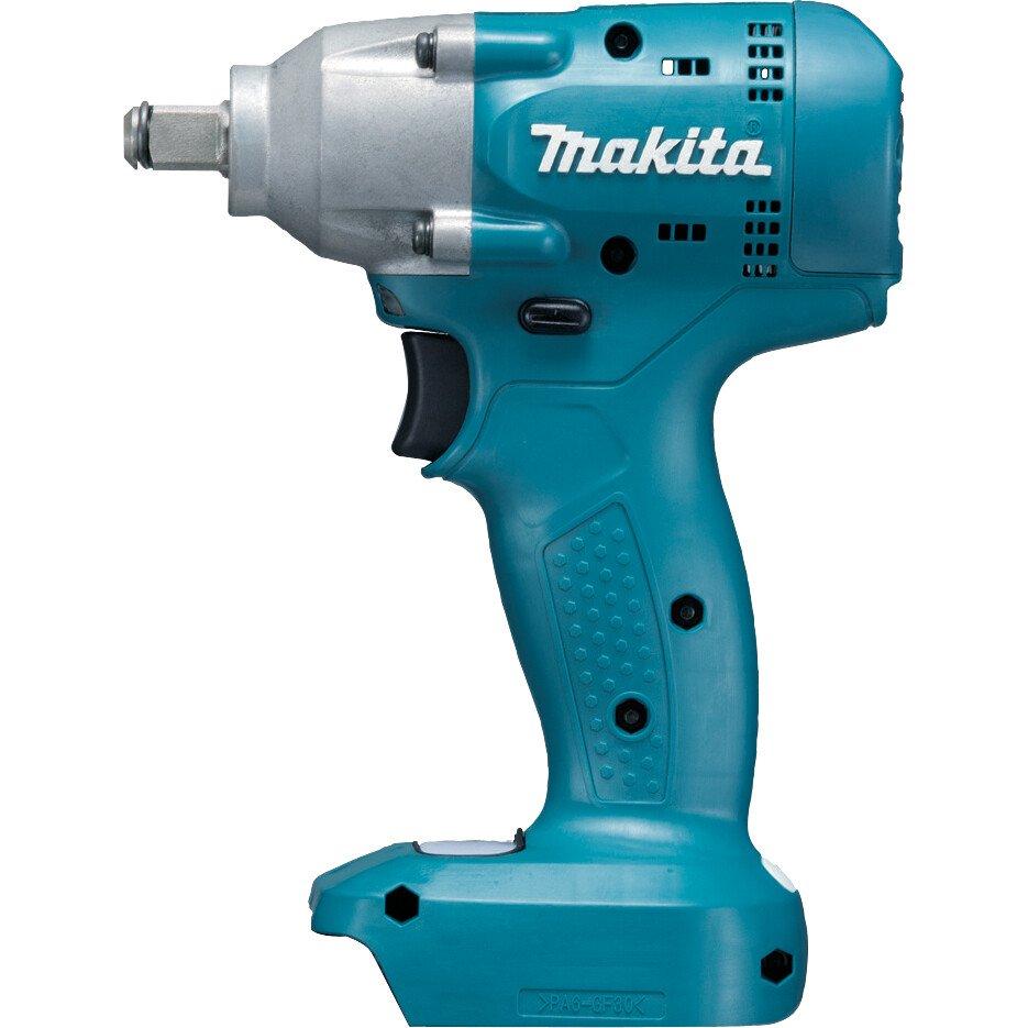 Makita BTW073Z Body Only 14.4v Li-ion Impact Wrench