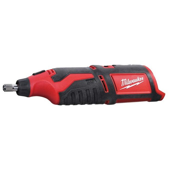 Milwaukee C12RT-0 M12 Body Only Compact Rotary tool
