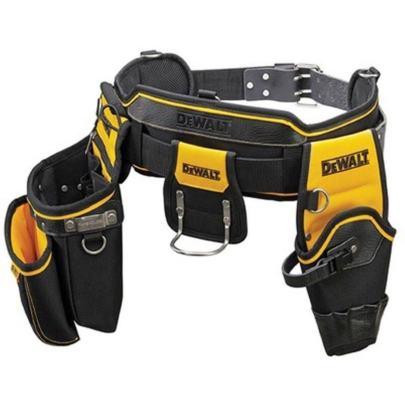 DeWalt DWST1-75552 Tool Belt/Rig