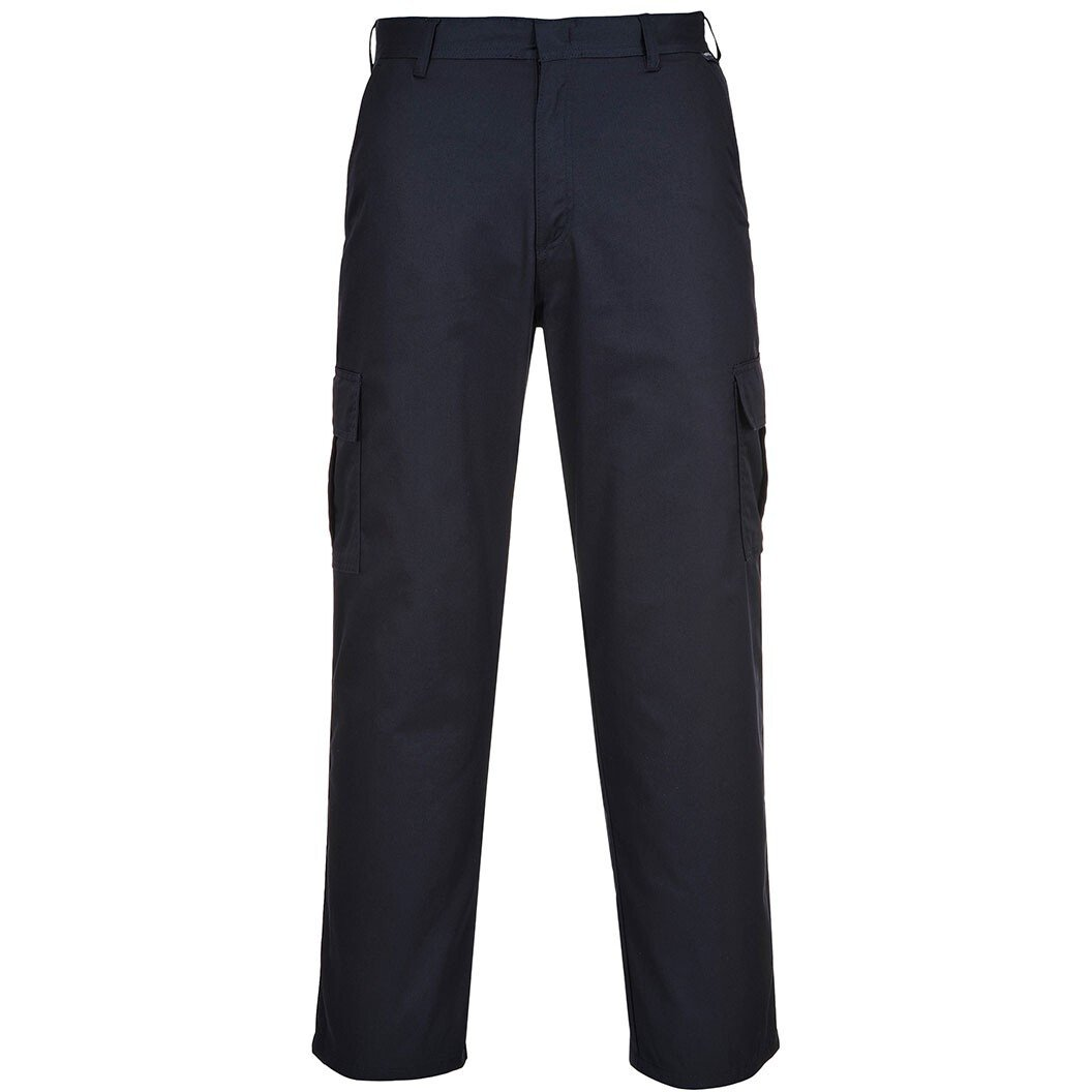 Portwest C701 Combat Trouser Multipocket Workwear - Various Colours & Lengths Available
