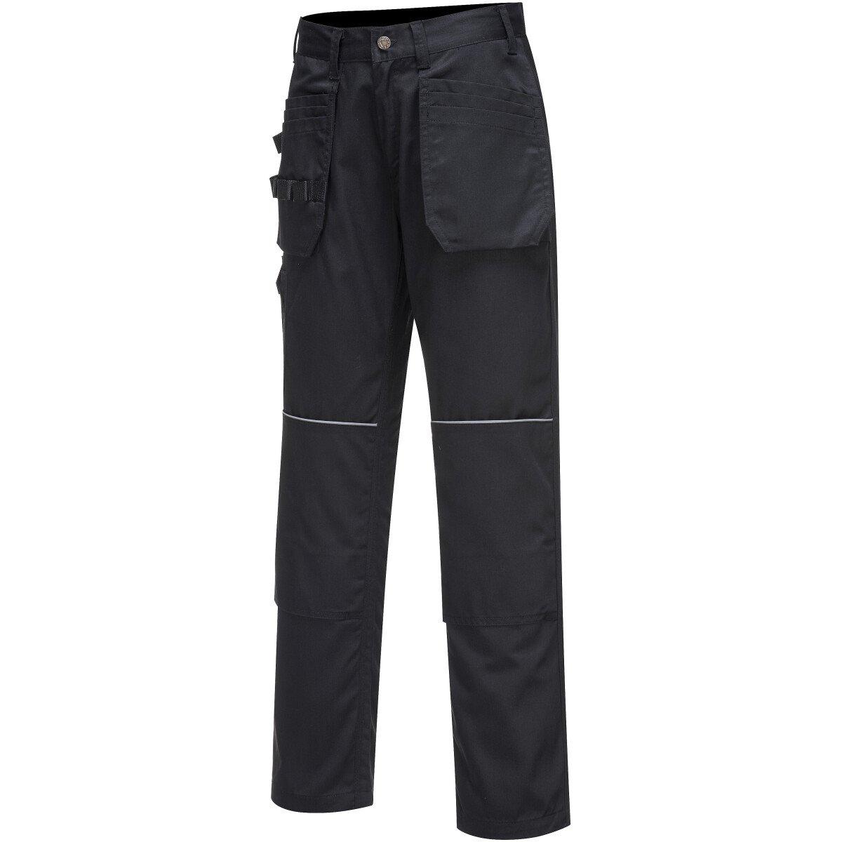 Portwest C720 Tradesman Holster Trouser Multipocket Workwear