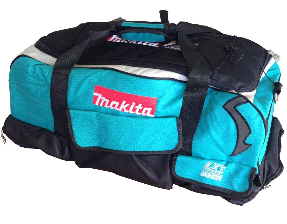 Makita 831279-0 Large Wheeled Tool / Kit Bag