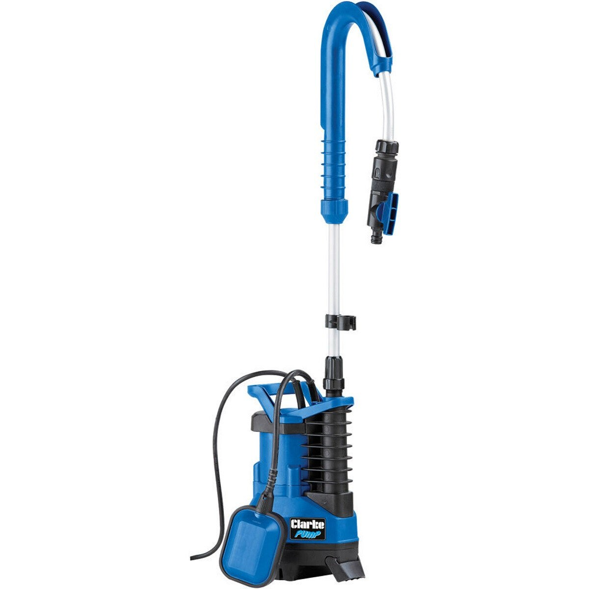 Clarke CWBP300 Submersible Water Butt Pump 400W 230V 7230400