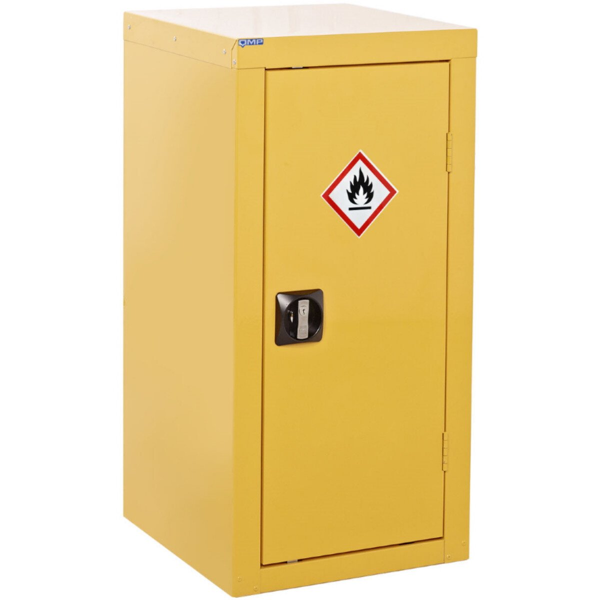 QMP CZ904646 Hazardous Substance Cupboard 900 x 460 x 460mm