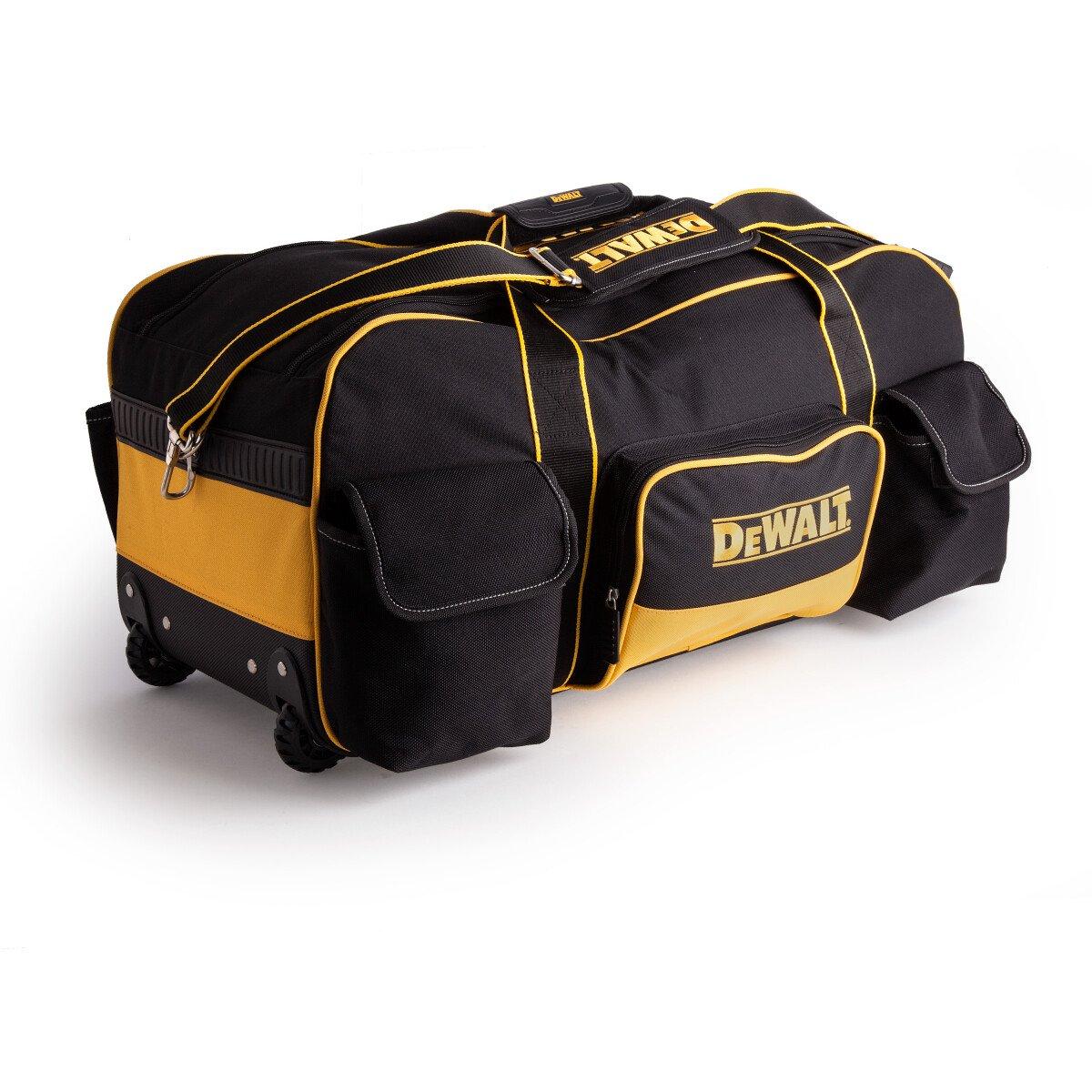 Dewalt DWST1-79210 Large Duffle Bag with Wheels