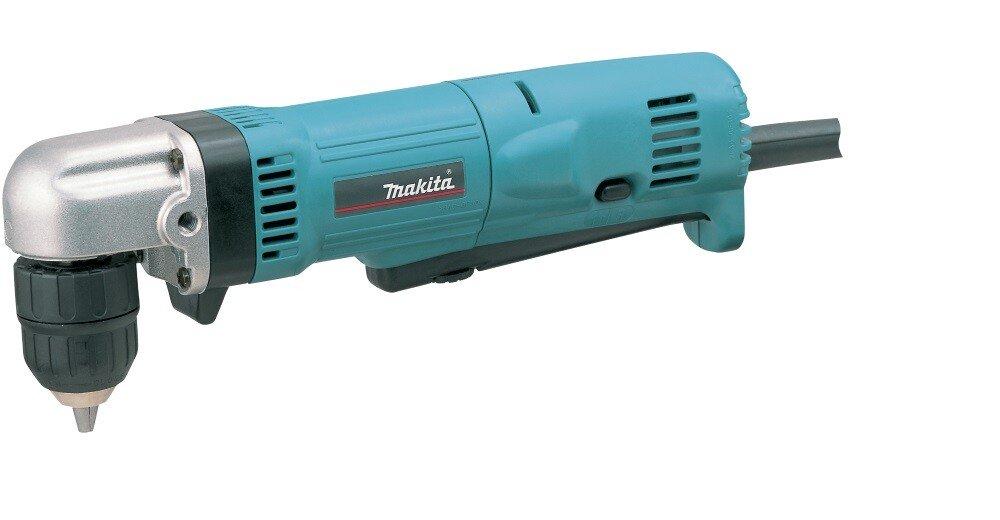 Makita DA3011 450w 10mm Angle Drill Keyless Chuck DA3011