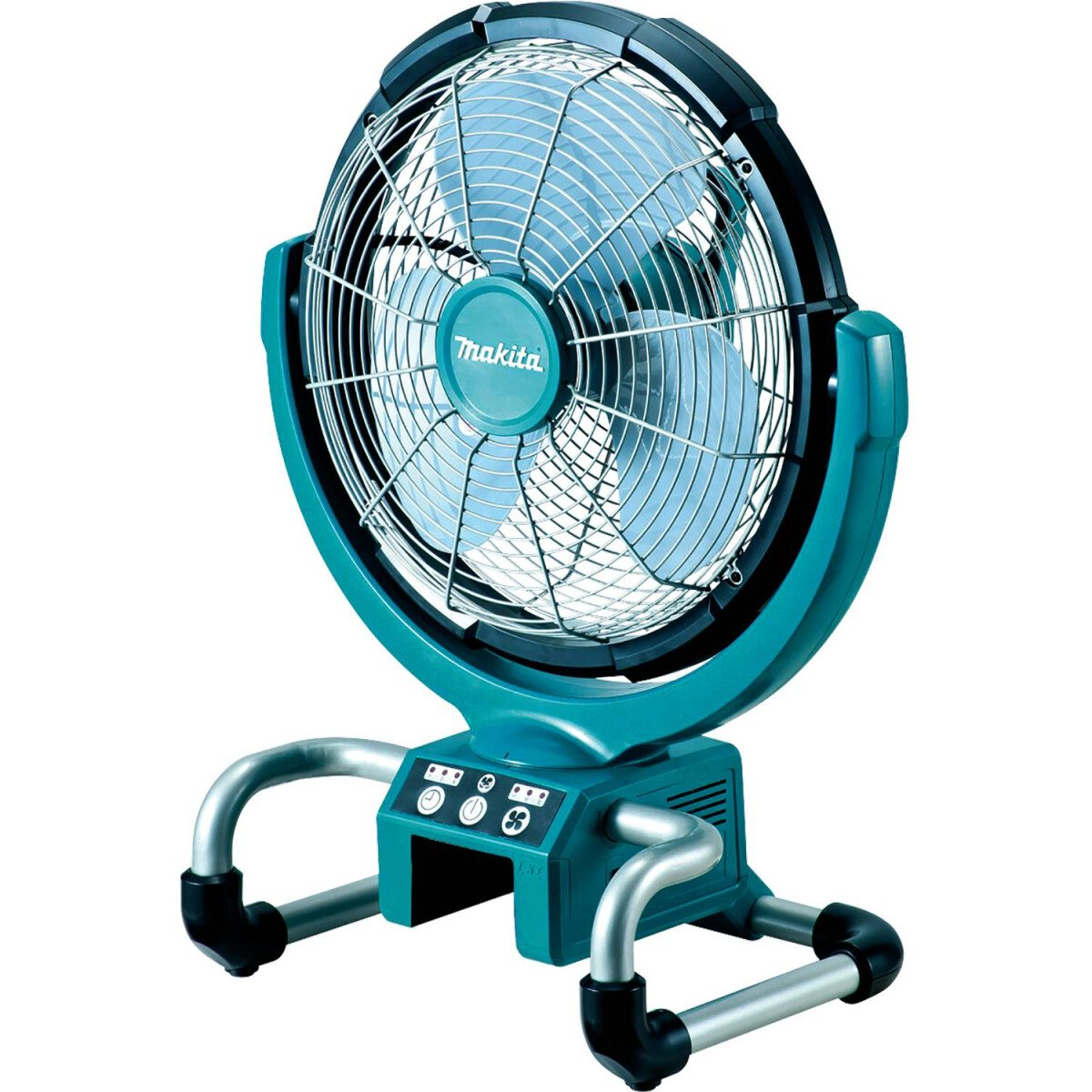 Makita DCF300Z Body Only Li-ion 14.4v/18v OR Mains Operated 300mm Fan