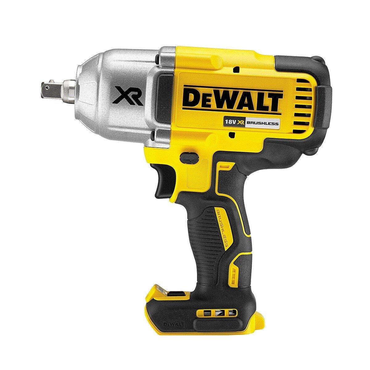 Dewalt DCF899N-XJ 18v Li-ion XR Body Only High Torque Impact Wrench