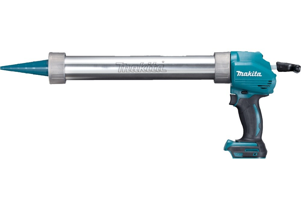Makita DCG180ZBK Body Only 18v Li-ion Cordless Caulking Gun + Carry case