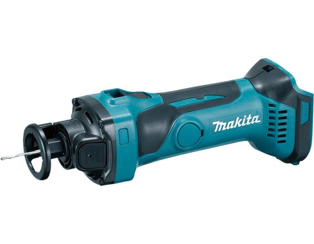 Makita DCO180Z Body Only 18v Li-ion Drywall Cutter