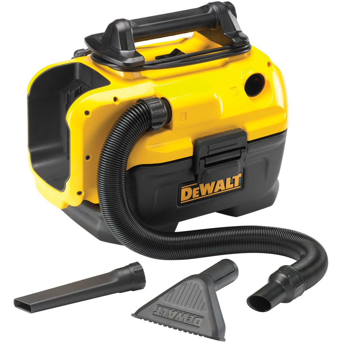 Dewalt DCV584L 18v / 54v XR Flexvolt Body Only Vacuum Cleaner L Class