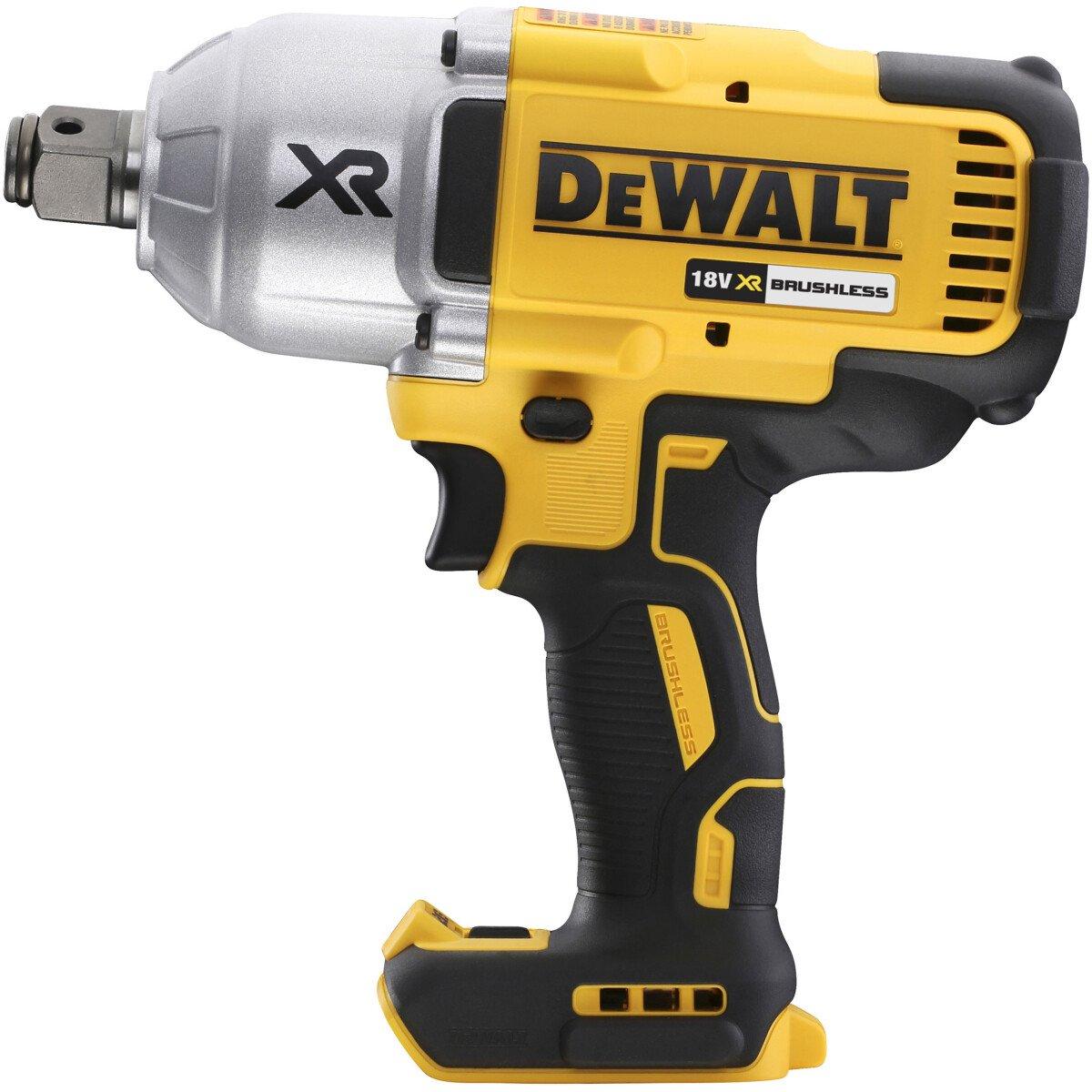 "Dewalt DCF897N-XJ 18V Body Only Brushless 3/4"" Impact Wrench"