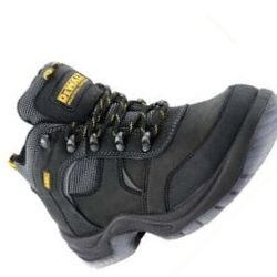 "DeWalt Laser 6"" Hiker Style S1-P Work Safety Boot"