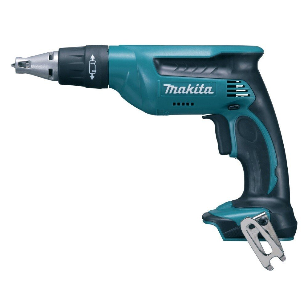 Makita DFS451Z Body Only 18v Li-ion Cordless Screwdriver