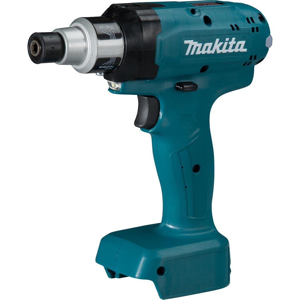 Makita DFT127FMZ Body Only 14.4V Brushless Cordless Screwdriver