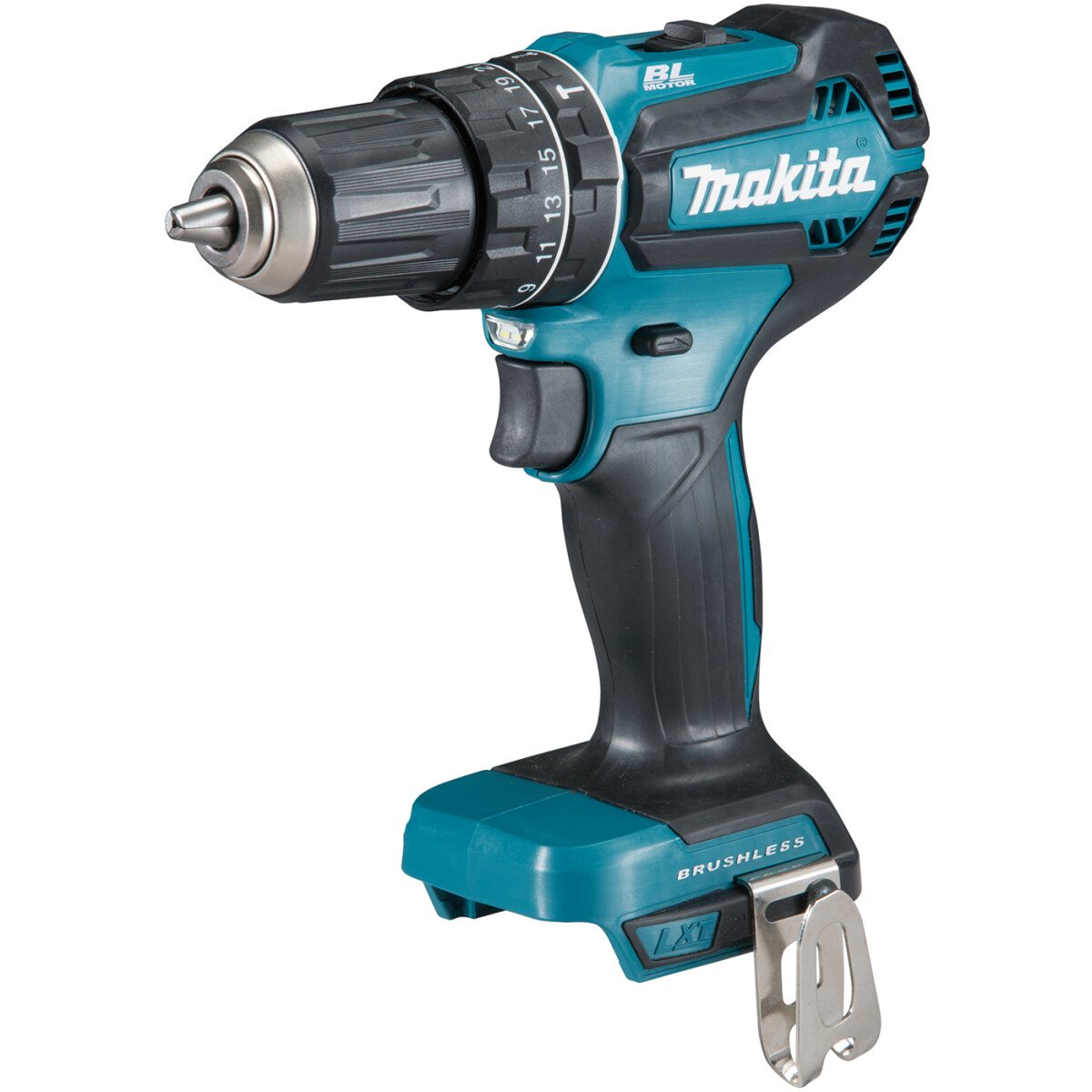 Makita DHP485Z Body Only 18V Brushless Combi Drill