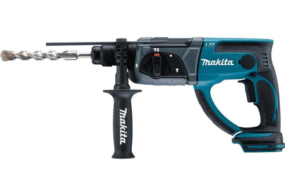 Makita DHR202Z Body Only 18V SDS+ Hammer