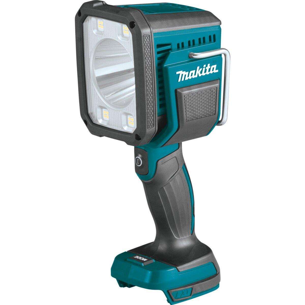 Makita DML812 Body Only 18v High Power Flashlight