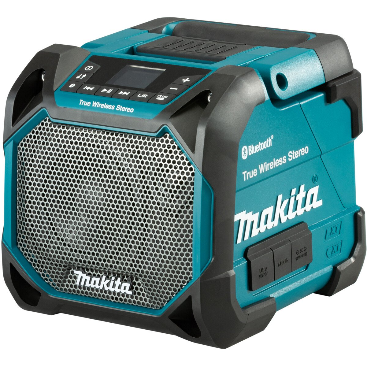 Makita DMR203 Body Only Cordless Job Site Speaker / Stereo