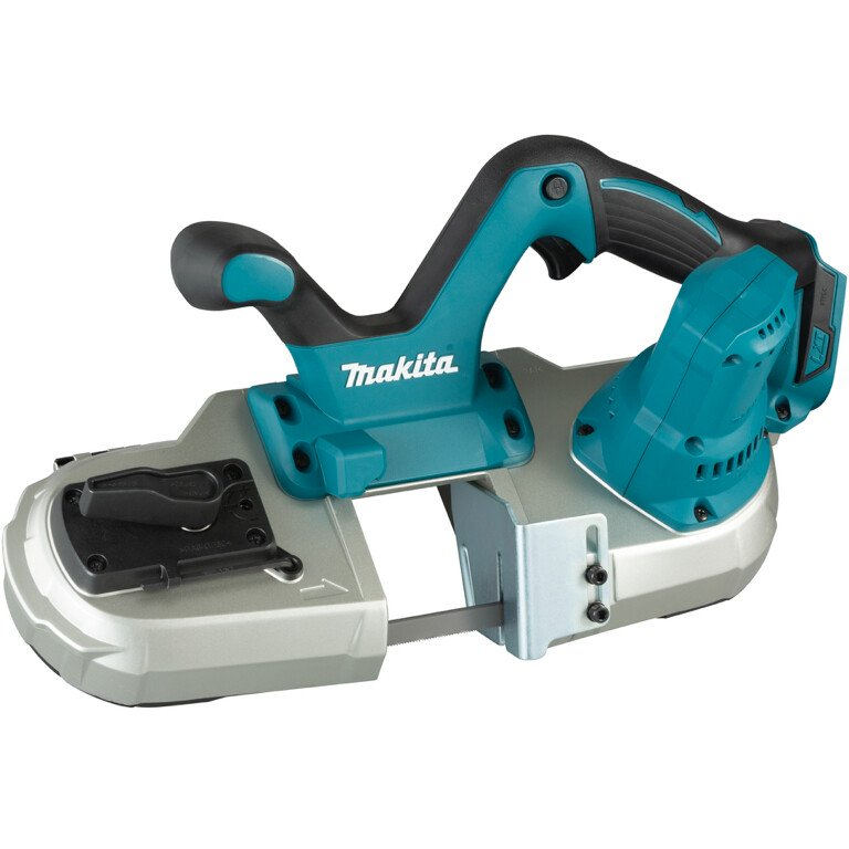 Makita DPB182Z Body Only 18v LXT Portable Bandsaw (Replaces DPB181)