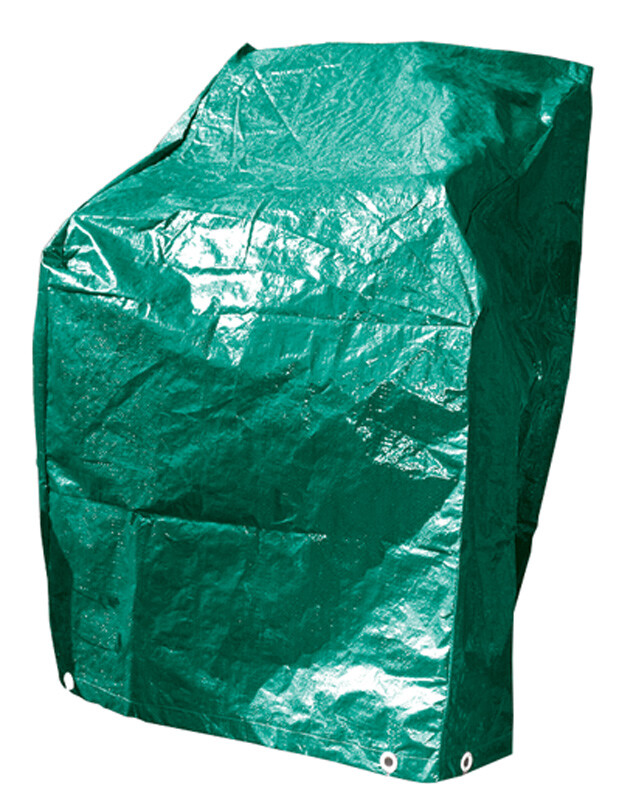 Draper 12914 OC14 Chair Stack Cover   Height 60/100mm