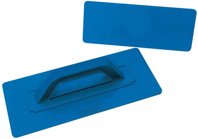 Draper 22333 T107 High Impact Polystyrene Plastering Float 280 x 110mm