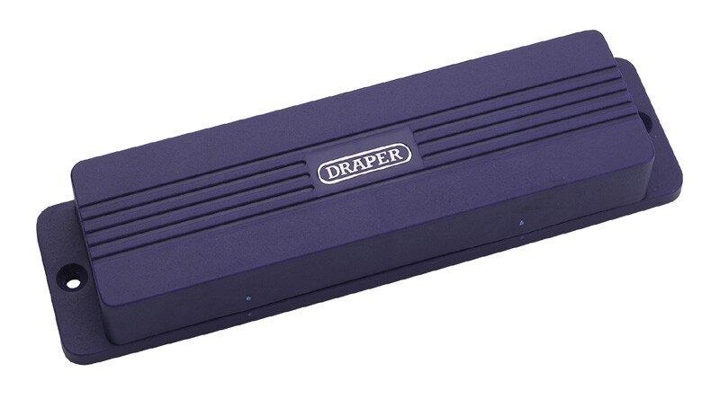Draper 29520 45A 200mm X 50mm X 25mm Sharpening Stone Box Only