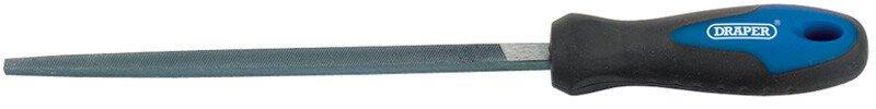 Draper 44956 8106B 200mm Square File and Handle