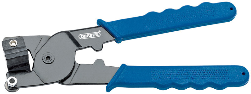 Draper 49417 TLG3 200mm Tile Cutting Pliers