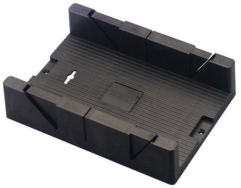 Draper 55076 3618 325mm X 180mm X 60mm Mega Mitre Box