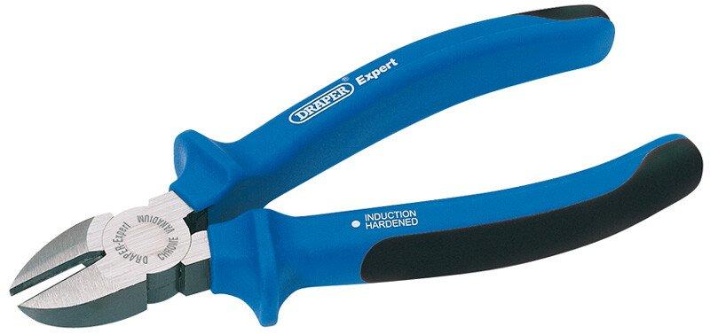 Draper 68890 41BN Expert 130mm Diagonal Side Cutter