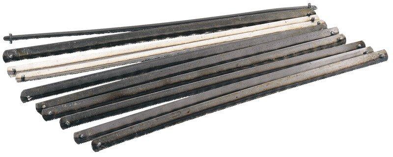 Draper 69305 312JH/EXP Expert 10 x Junior Hacksaw Blades