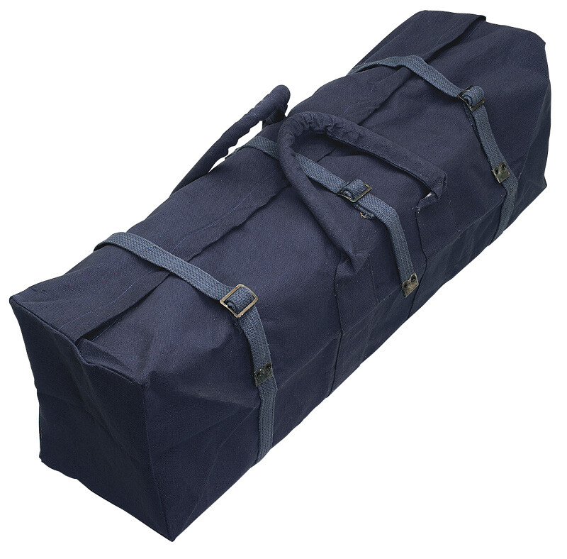 Draper 72970 B518A 740 X 190 X 220mm Canvas 34 L Tool Bag