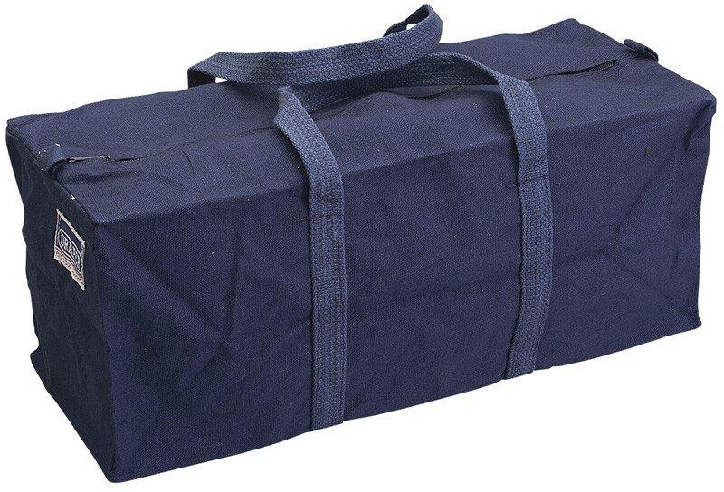Draper 72971 B519A 610 X 170 X 190mm Canvas 20 L Tool Bag
