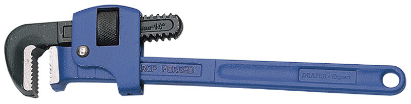 Draper 78921 679 Expert 600mm Adjustable Pipe Wrench