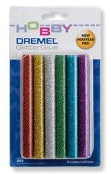Dremel 26150GS2JA Hobby Glitter Glue Sticks 26150GS2JA