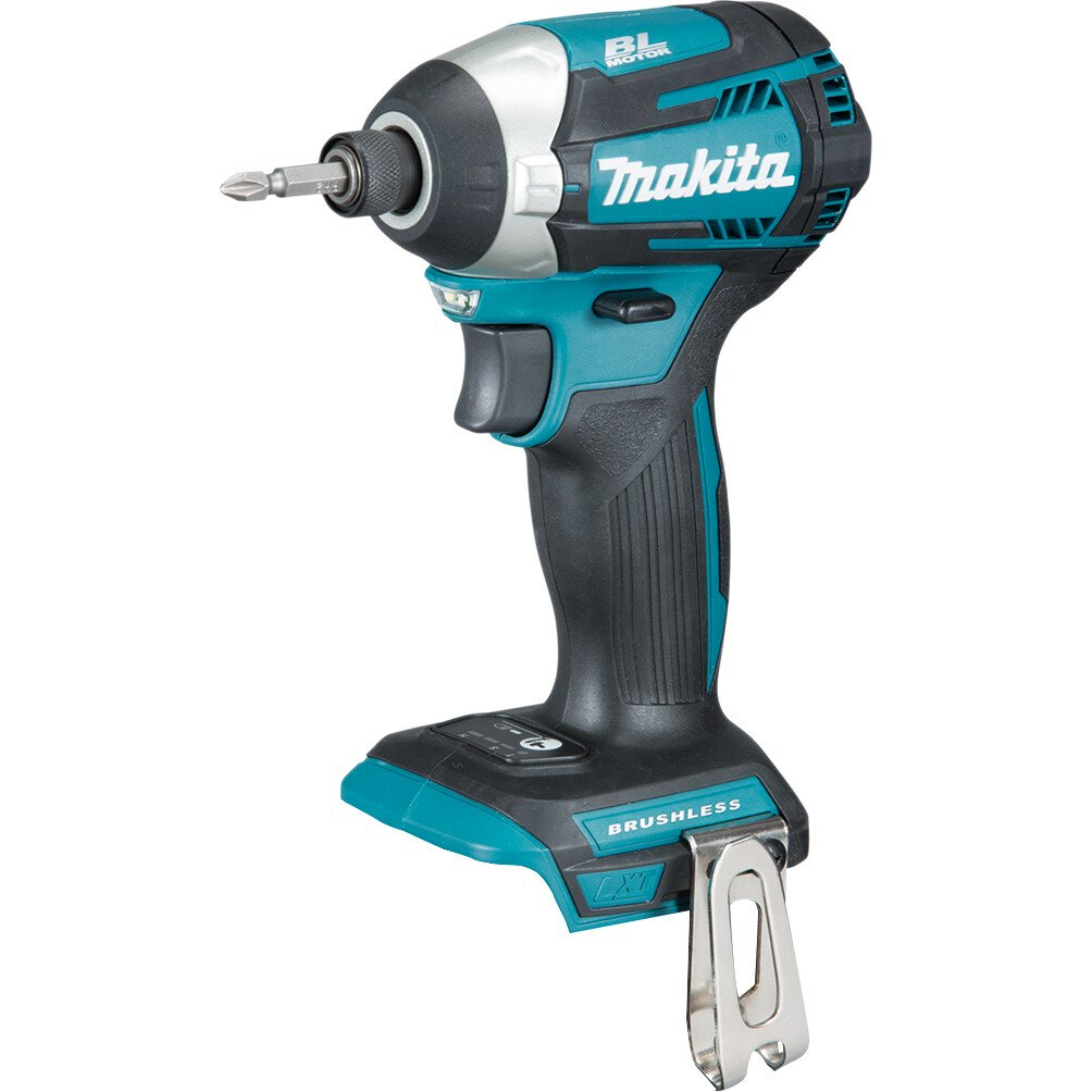 Makita DTD154Z Body Only 18V Brushless Impact Driver with T Mode