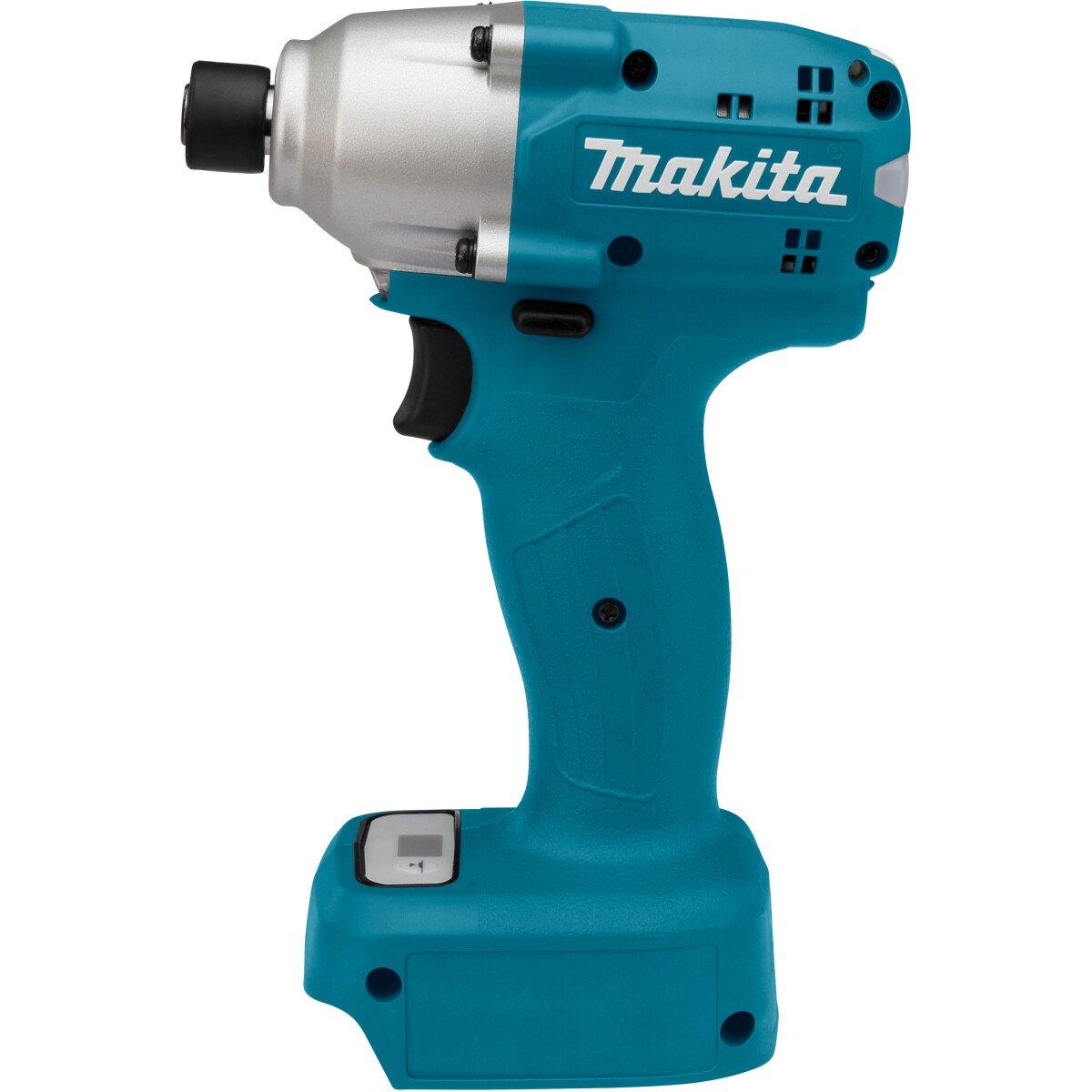 Makita DTDA070Z 14.4v Body Only Brushless Impact Driver