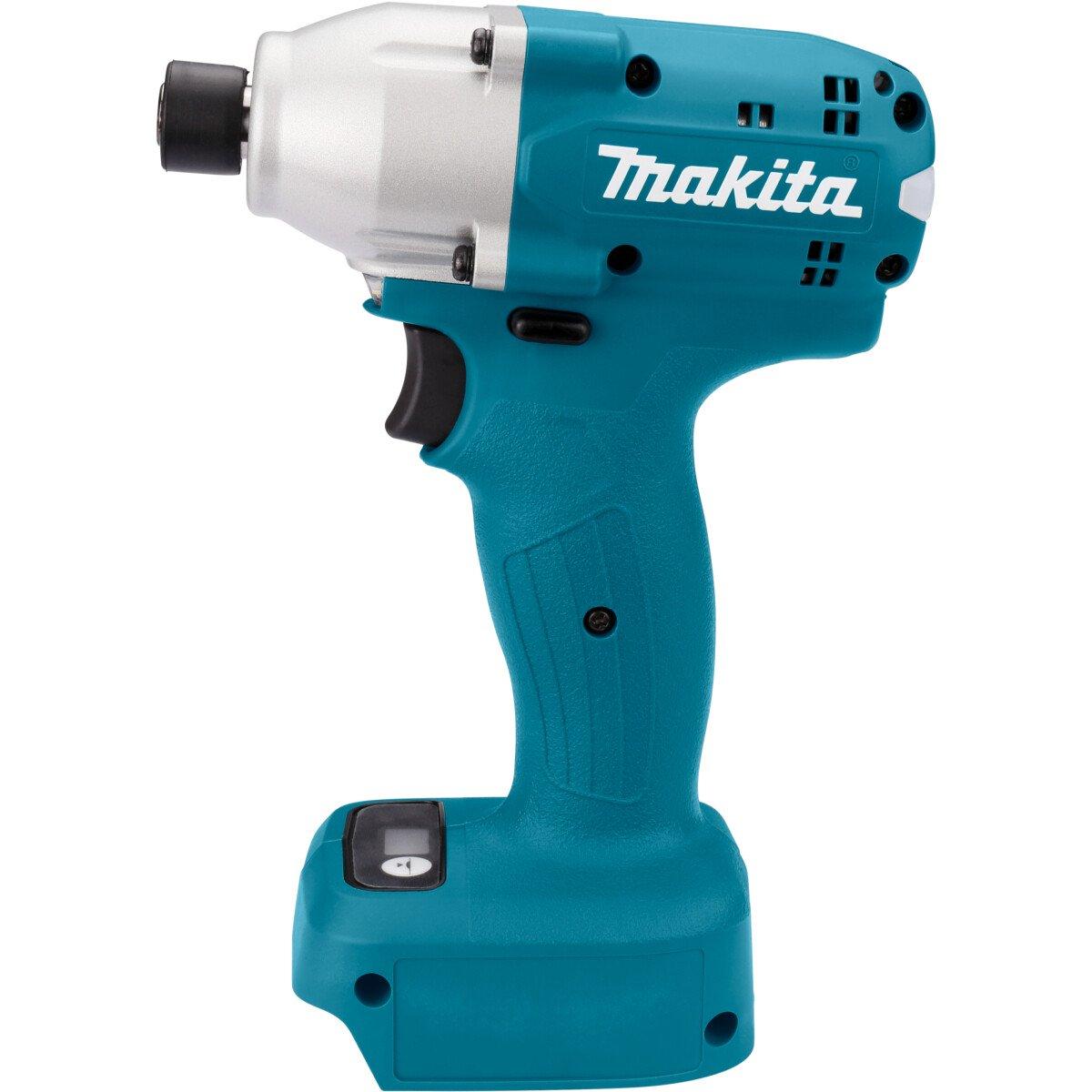 Makita DTDA140Z 14.4v Body Only Brushless Impact Driver