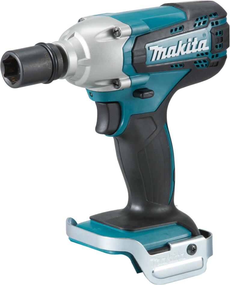 """Makita DTW190Z Body Only 18V 1/2"""" Square Drive 190Nm Impact Wrench"""
