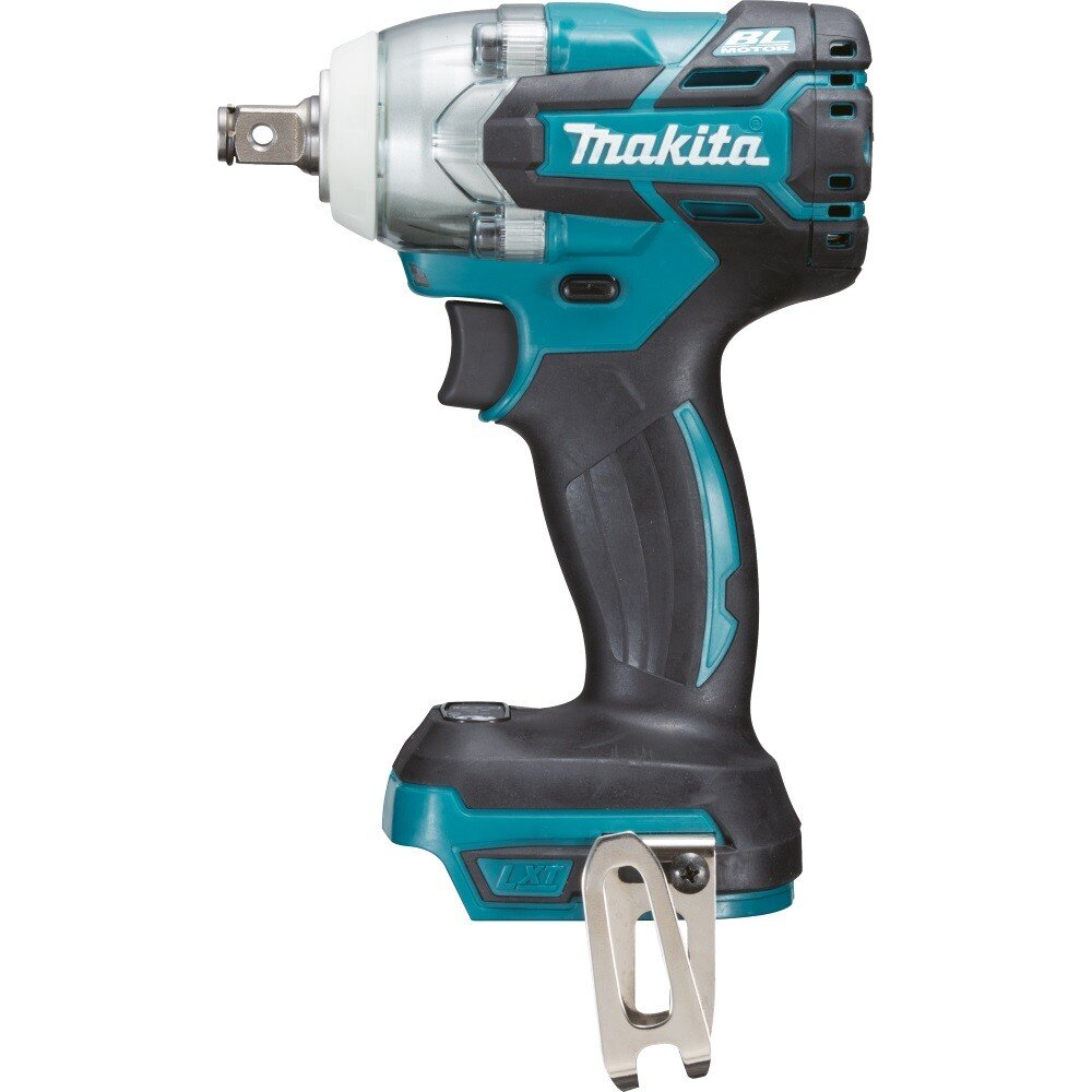"""Makita DTW285Z Body Only 18v Brushless 1/2"""" Impact Wrench"""