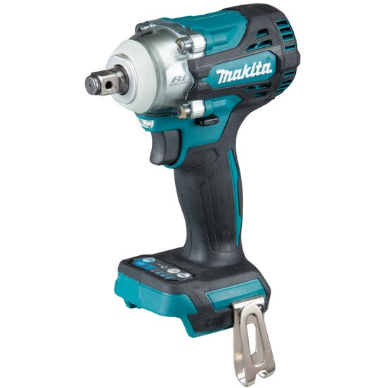 """Makita DTW300Z 18v Body Only 1/2"""" SQ/DR Impact Wrench 330Nm (Replaces DTW285Z)"""