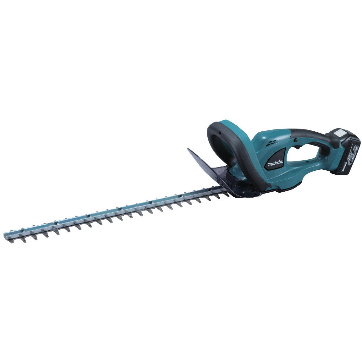 Makita DUH523RT 18V 52cm Hedge Trimmer with 1 x 5.0Ah Battery
