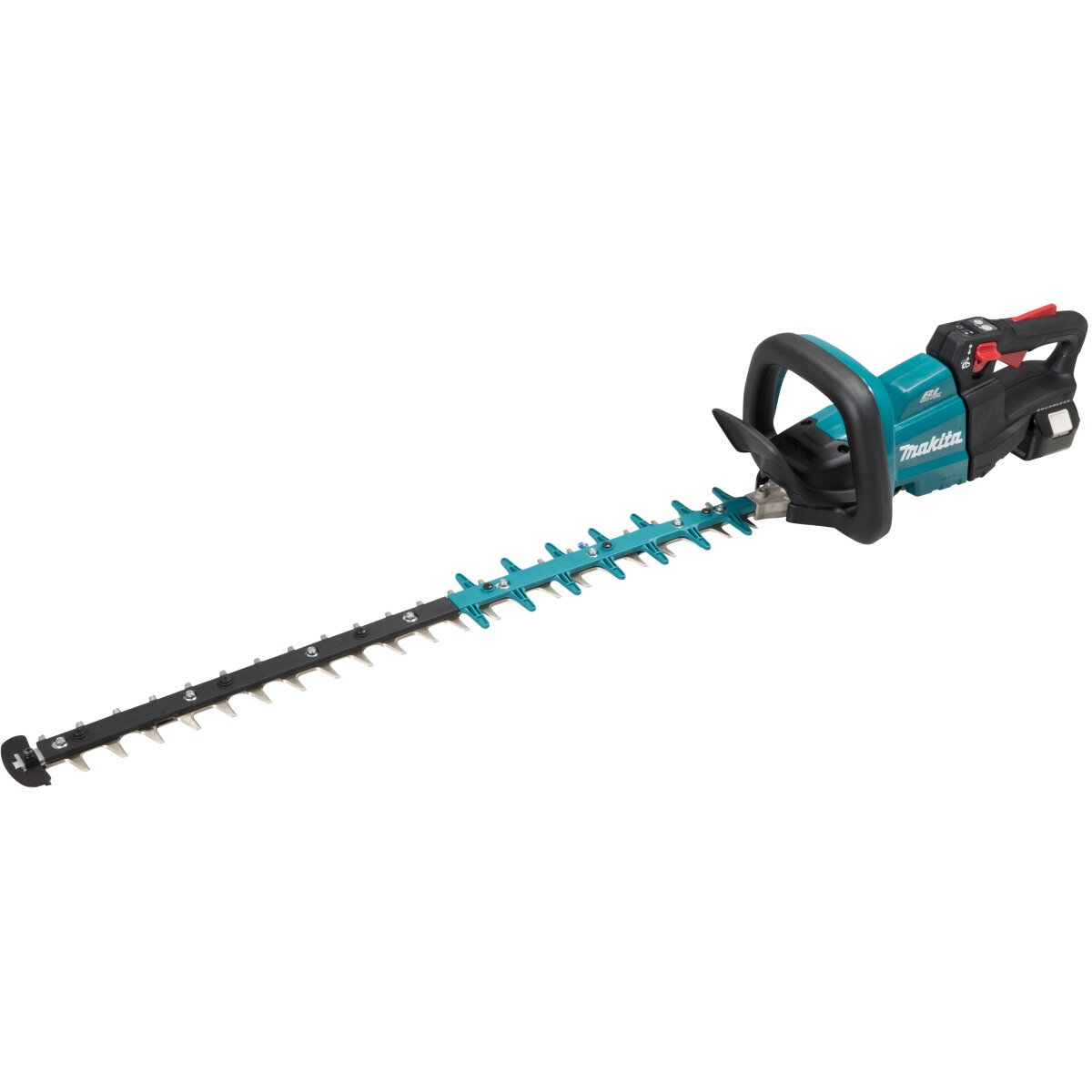 Makita DUH751RT 18V Brushless 75cm Hedge Trimmer with 1 x 5.0Ah Battery